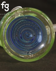 glass pipe blowing