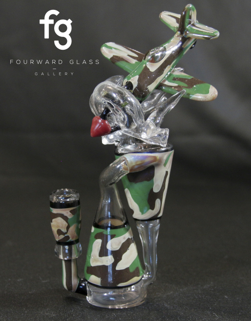 glass weed pipe