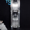 Shop Online Affordable Hand Blown Waterpipe In Florida, USA High Quality Waterpipe under $200 by Diesel Glass