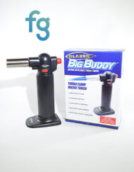 Blazer Big Buddy Refillable Butane Torch