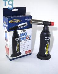 Blazer Big Shot GT 8000 Butane Torch