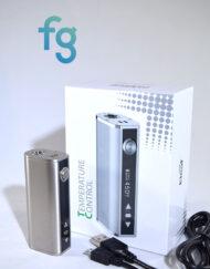 available at Fourward Glass Gallery & Smokeshop in St. Petersburg, FL Shop Online iSmoka Eleaf - Temperature Control Adjustable 510 Thread Vape Battery Box