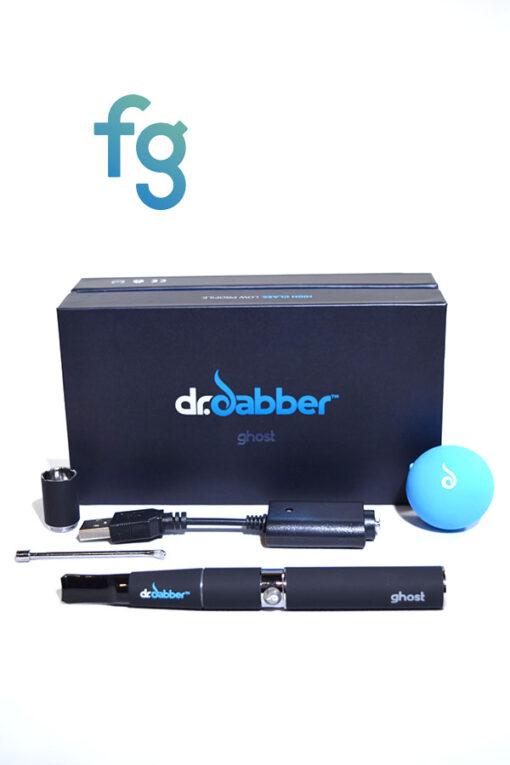 Dr. Dabber Ghost Vaporizer Pen Kit