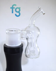 available at Fourward Glass Gallery & Smokeshop in St. Petersburg, FL Best price for Dr. Dabber - Switch Dual Use Vaporizer for loose leaf and concentrate
