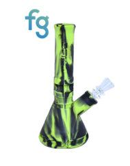Eyce Silicone Mini Beaker Waterpipe
