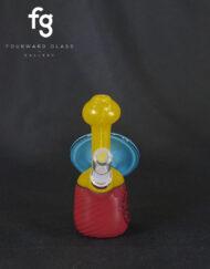 Fourward Glass   Piece