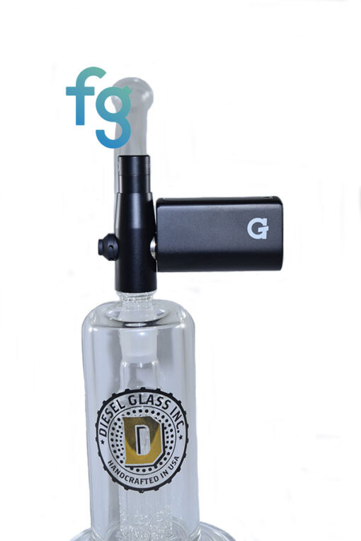available at Fourward Glass Gallery & Smokeshop in St. Petersburg, FL G Pen Connect Portable Mobile Dab Device