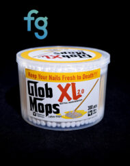 Best price for Glob Mops - XL 2.0 300pc Cotton Swab, Keep your Quartz Nail Clean