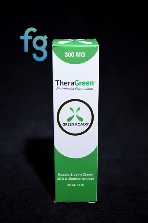 Best price for Green Roads CBD Online - 300mg CBD Pain Cream Topical