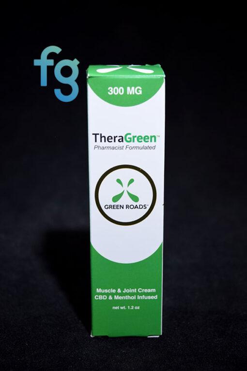 Best price for Green Roads CBD Online - 300mg CBD Pain Cream Topical
