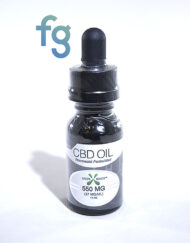 Green Roads 550mg Strength CBD Oil for Vape or Sublingual use