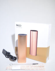 Pax Vaporizers - Pax 3 Matte Rose Gold loose Leaf Dry Portable High End Vaporizer