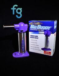Blazer Big Buddy Refillable Butane Torch